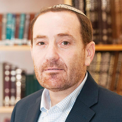 Rabbi Shaul Feldman